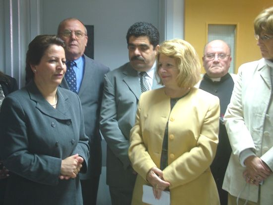 Gozo CCU Foundations official presentation held