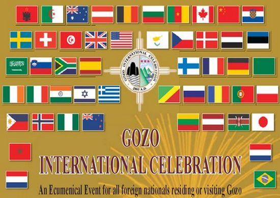 Gozo International Celebration - Easter Edition 2010
