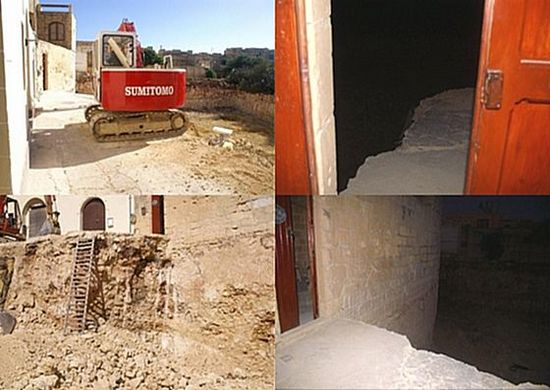 A construction nightmare in eco-Gozo - Readers Letter