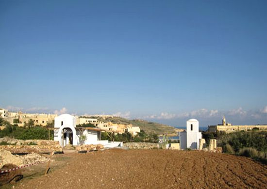 Bethlehem f' Ghajnsielem to open on December the 6th