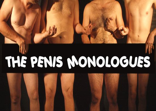 The Penis Monologues - The Gozo Creative Theatre Club