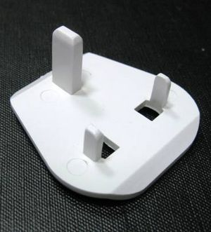 Socket convertors banned due to serious risk - MSA
