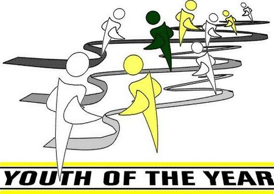 OASI Foundation - Youth of the Year Award 2009