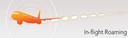 GO introduces international in-flight roaming service