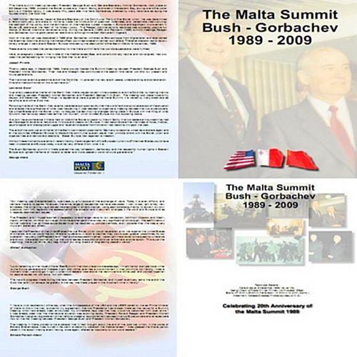 The Philatelic Bureau of MaltaPost issues Occasion Folder