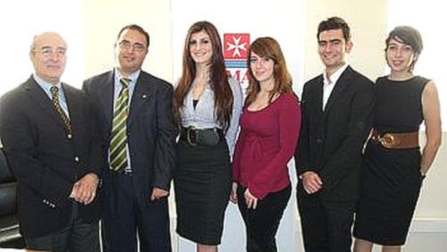 Air Malta and AIESEC Sign Collaboration Agreement