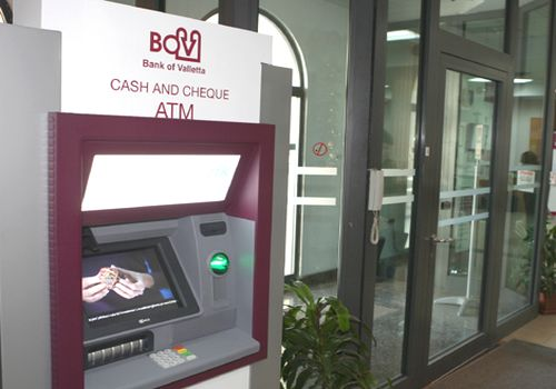 New range of ATM's installed at BOV branches