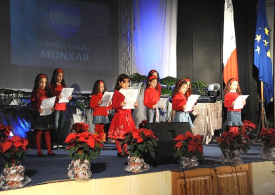 Munxar Local Council holds annual 'Jum il-Munxar'