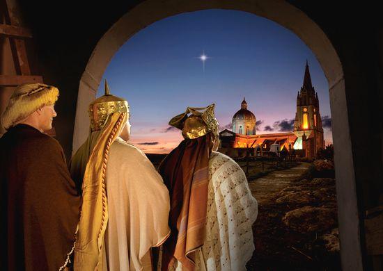Bethlehem f' Ghajnsielem's grande finale this Sunday