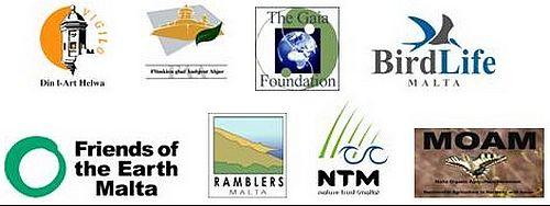 Environmental NGOs unite against spring hunting