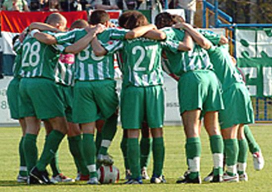 Ferencvaros to play in a friendly at the Gozo Stadium