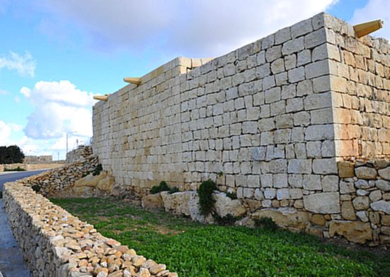 Medieval Chapel in Gozo given new lease of life