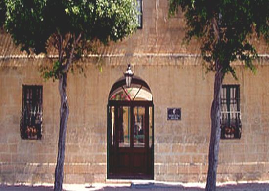 Courses commencing in October 2012 at the Gozo Campus