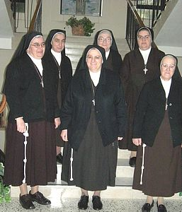 New Provincial Superior of the Franciscan Sisters of the Heart of Jesus