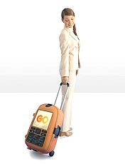 GO's In-flight roaming service extended further