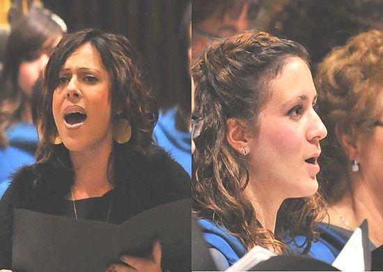 Chorus Urbanus singers among Malta Eurosong finalists