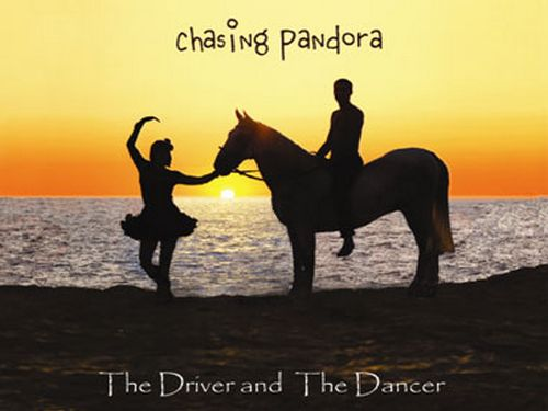 Chasing Pandora live at GO retail outlet Bay Street