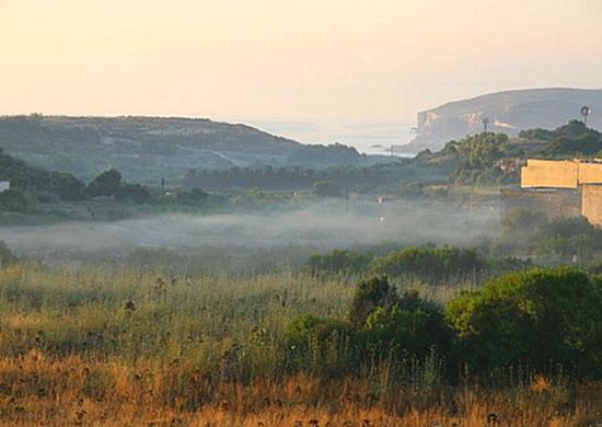 Nature Trust Malta voices it's concerns on Ta Marga valley