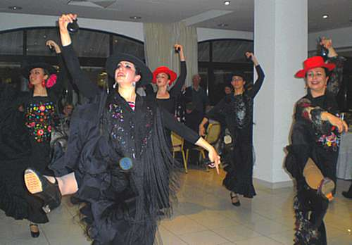 Gozo CCU Foundation's 'Spring' evening a great success