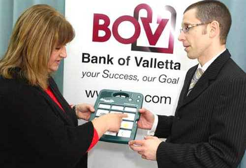 Bank of Valletta Supports Speech-Language Department
