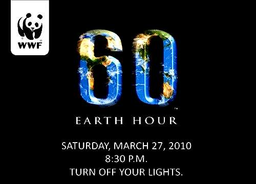 Nature Trust (Malta) joins in the Earth Hour next Saturday
