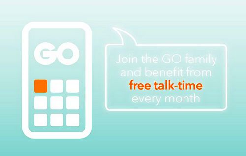 Connect to GO mobile & talk for free in Malta and Gozo