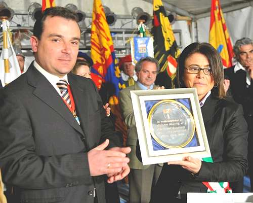 'Seher il-Punent' Festival celebrated in Gharb last weekend