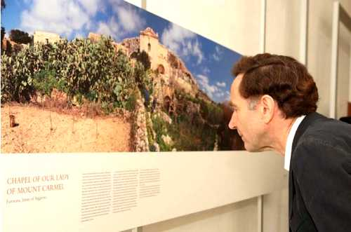 Book launched on 'Historic Chapels of Malta & Gozo 360'