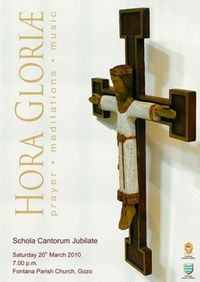 Hora Gloriae - Music Meditations and Prayers in Fontana