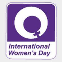 Celebrations for the International Women's Day Centenary