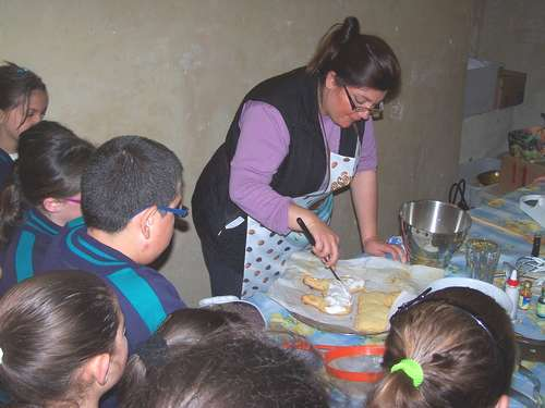 Educational Thematic Activities for Lent by Heritage Malta