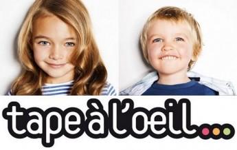 Arkadia to introduce Tape À L'Oeil kids brand to Gozo