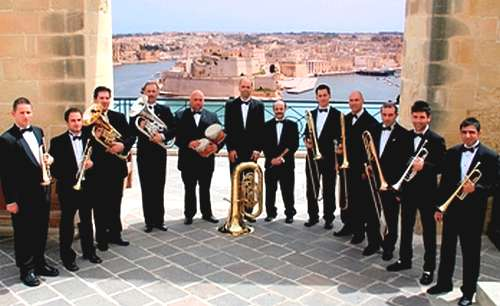 Versatile Brass Ensemble to perform at the Papal Mass