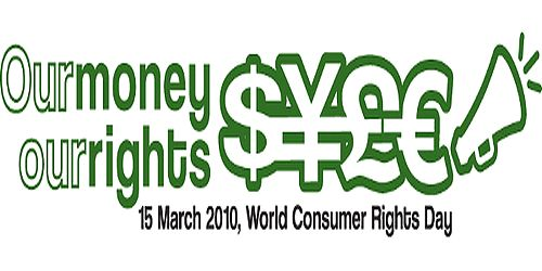 World Consumer Day in Gozo -  'Our Money, our Rights'