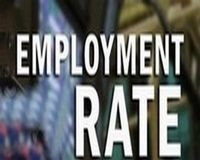 Number of registered unemployed down slightly in May