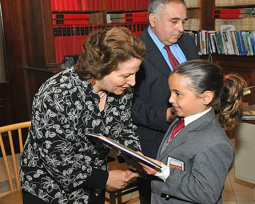 Exhibition inaugurated in Gozo to celebrate World Book Day