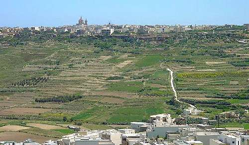 The May Gozo Half Marathon, a challenge for all athletes