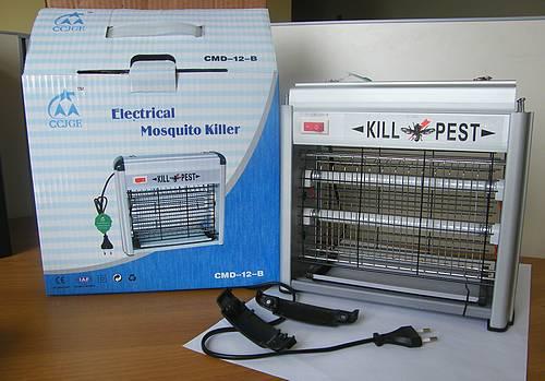 Hazardous mosquito killer recalled by the MSA