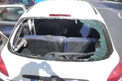 €10,000 reward for information on CABS assailants