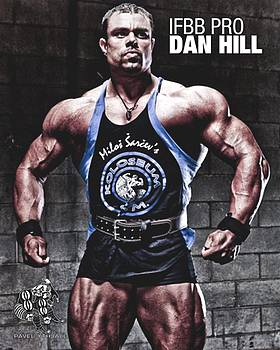 Dan Hill training camp & seminar at The BodyForge, Gozo