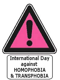 AD remembers Day against Homophobia and Transphobia