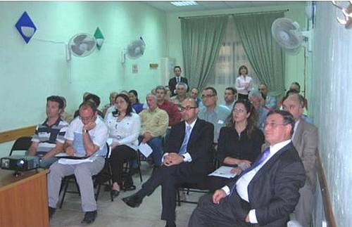 The GRTU holds successful Gozo meeting on MicroInvest