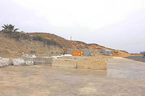 The Dump: Soon to become recreational space and clean air