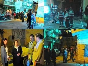 Russian television film 'Last Romans' filmed here in Gozo