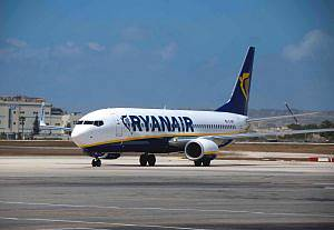Ryanair to introduce a 2% credit card fee from this Friday