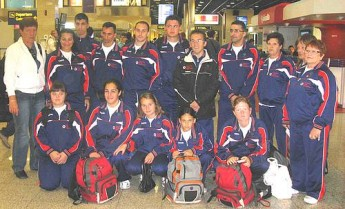 Special Olympics team leave Malta for Italy training camp