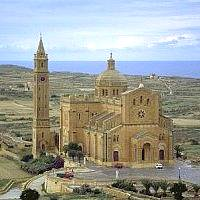 The Ta' Pinu Sanctuary Project is allocated an 85% EU grant