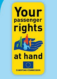 Commission launches campaign on passenger rights