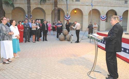 Gozitan-American Summer Festa celebrated in Victoria