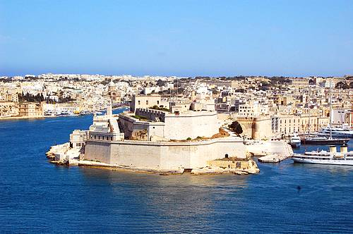 The Great Siege Trail harbour cruise with Heritage Malta